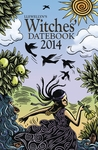 Llewellyn's 2014 Witches' Datebook