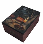 Witching Hour Tarot Card Box