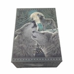 Wolf Song Tarot Card Box