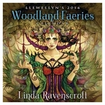 2014 Woodland Faeries Calendar
