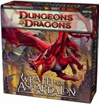 Wrath of Ashardalon: D&D Boardgame