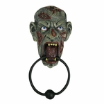 Zombie Door Knocker