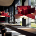 Foscarini Big Bang Suspension Light