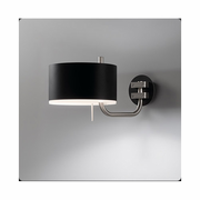 Club A Wall Sconce
