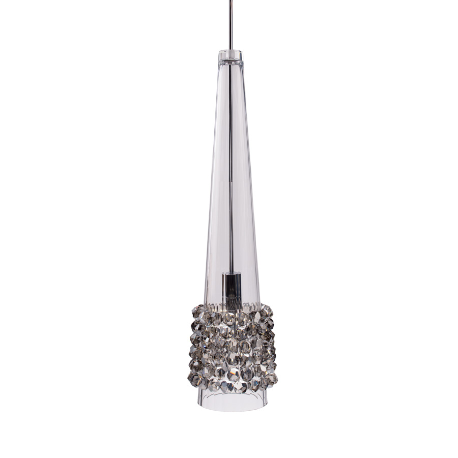 wac lighting decorative kalysta monopoint pendant light