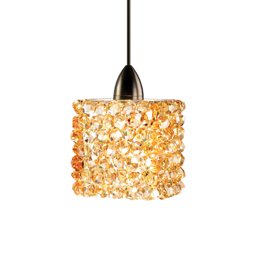wac lighting decorative mini haven quick connect pendant