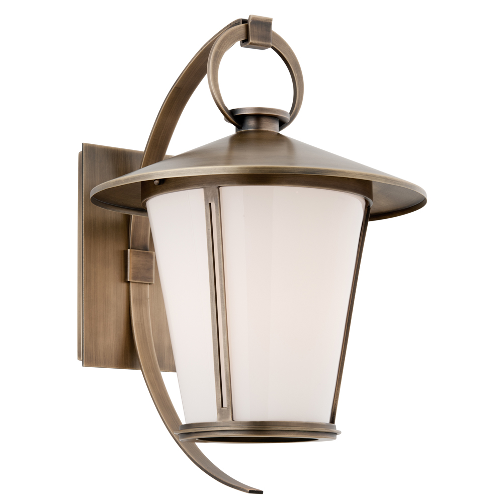 home brands troy lighting rennie outdoor wall sconce. Black Bedroom Furniture Sets. Home Design Ideas