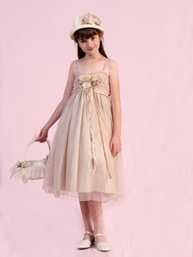 Baby Doll Summer Dress