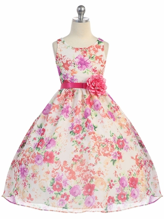 Extraordinary Range of Flower Girl Dresses at Discounted Prices