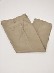 Boys School Uniform Twill Pants