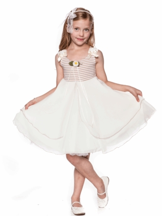 Shop from Our Girls Graduation Dresses to Style your Girl