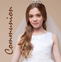 Dress Fabulous in the sanctity of the First Communion Dresses!