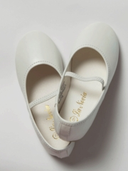 Customizable Flower Girl Shoes
