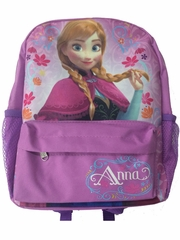 "Disney Frozen Princess Sweet Anna 12"" Backpack"