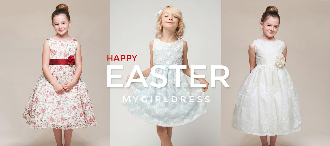 Celebrate the Joy of Summer with Easter Dresses