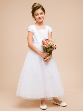 Shop an Elite Range of First Communion Dresses at MyGirlDress