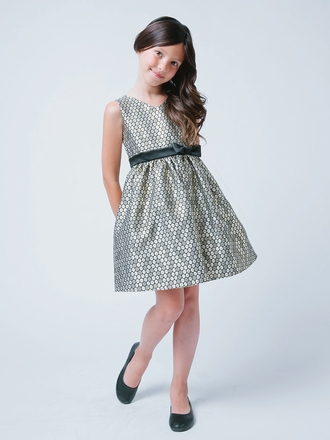 Enjoy the Festive Mood with Girls Holiday &amp Christmas Dresses