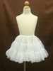 Half Slip Petticoat For Flower Girl