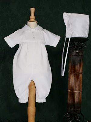 Handsome Boys Laura Ashley Christening Outfit