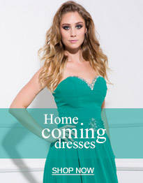 Shop gorgeous yet trendy Home Coming Dresses!