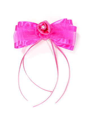 Pearl Accented Hairpin