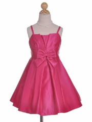 Pink / Blush Flower Girl Dresses