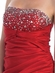 Ruched Mermaid Long Prom Dress