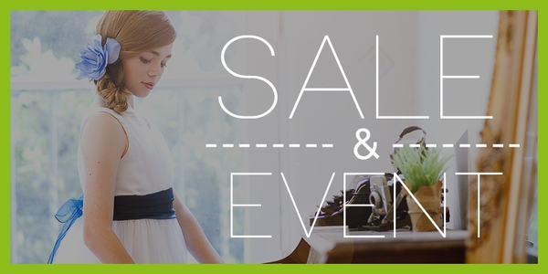 Sale & Events