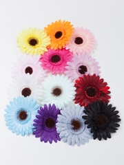 Sunflower Flower Pins