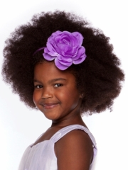 Sweet Flower Headband for Flower Girl