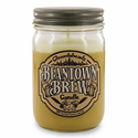 Beantown Brew Candle