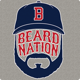 Boston Beard Nation T-Shirt