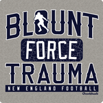 Blount Force Trama T-Shirt