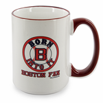 Born Into It (Baseball) Boston Fan Coffee Mug