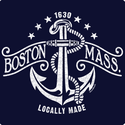 Boston Anchor T-Shirt