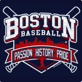 Boston Baseball Passion History Pride T-Shirt