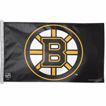 Boston Bruins 3x5' Flag