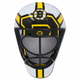 Boston Bruins Goalie Fan Mask