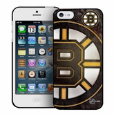 Boston Bruins iPhone 5 Case