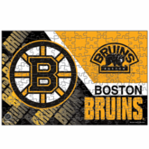 Boston Bruins Puzzle (150 Piece)