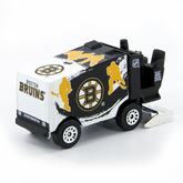 Boston Bruins Zamboni