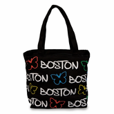 Boston Butterfly Handbag - Small
