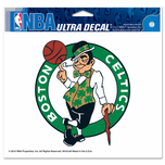 Boston Celtics 5x6 Ultra Decal
