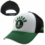 Boston Celtics Adidas Team Cap
