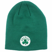 Boston Celtics Green Beanie