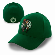 Boston Celtics Green Team Cap