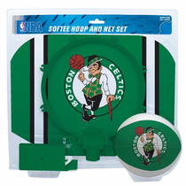 Boston Celtics Mini Hoop And Net Set
