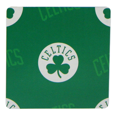 Boston Celtics Snuggie Blanket
