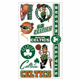 Boston Celtics Temporary Tattoos