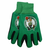 Boston Celtics Utility Gloves